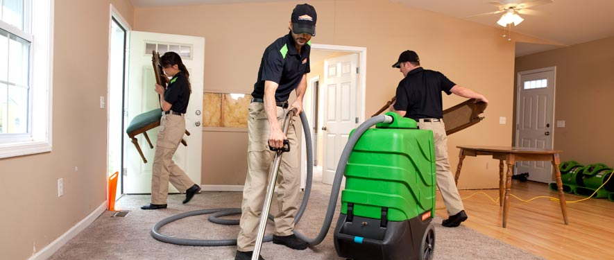 San Ramon, CA cleaning services